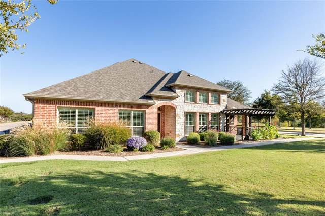 5810 Fairview Parkway, Fairview, TX 75069 (MLS #14694387) :: Epic Direct Realty