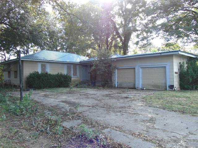 2520 Northside Drive, Bossier City, LA 71111 (MLS #14694400) :: All Cities USA Realty