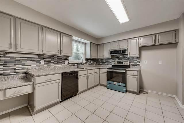 8707 N Normandale Street, Fort Worth, TX 76116 (MLS #14694404) :: Rafter H Realty
