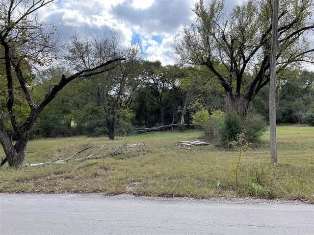 101 Avondale Avenue, Azle, TX 76020 (MLS #14694406) :: Epic Direct Realty
