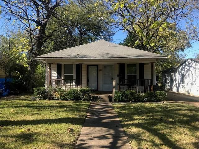 1527 Waweenoc Avenue, Dallas, TX 75216 (MLS #14694409) :: Robbins Real Estate Group