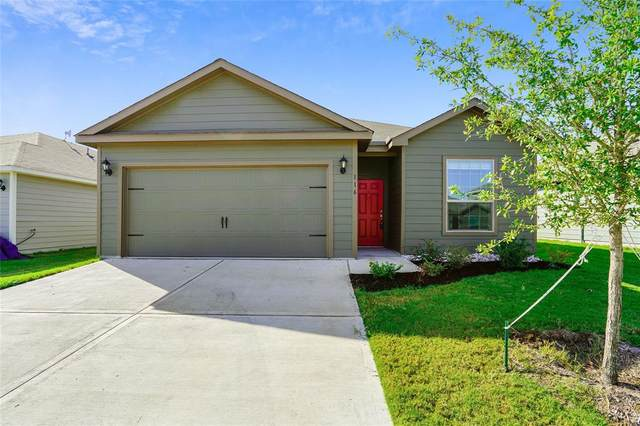 116 Bush Drive, Venus, TX 76084 (MLS #14694427) :: Epic Direct Realty