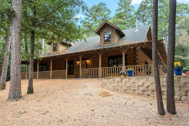 333 Dogwood Trail, Holly Lake Ranch, TX 75765 (MLS #14694428) :: Jones-Papadopoulos & Co