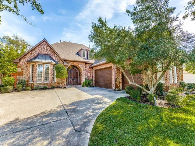 875 Cotswolds Court, Richardson, TX 75081 (MLS #14694430) :: Wood Real Estate Group