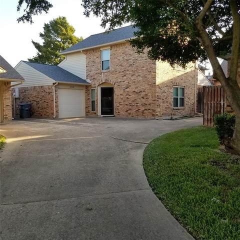 3094 Harbinger Lane, Dallas, TX 75287 (MLS #14694446) :: Wood Real Estate Group