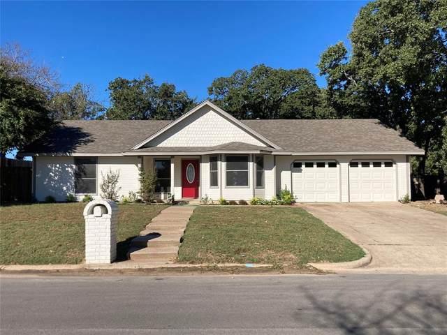 107 Briarhaven Boulevard, Weatherford, TX 76086 (MLS #14694450) :: Trinity Premier Properties