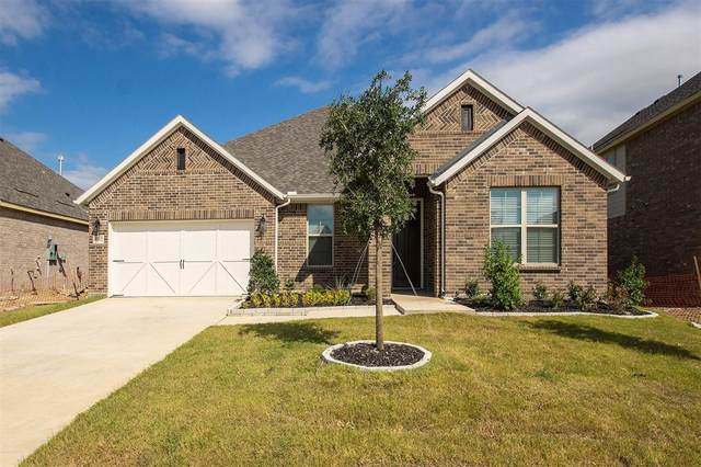 3812 Dahlia Garden Drive, Celina, TX 75078 (MLS #14694457) :: Texas Lifestyles Group at Keller Williams Realty