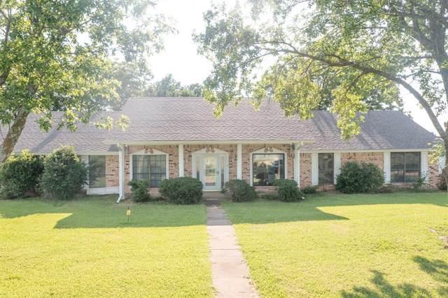 573 Cr 4743, Sulphur Springs, TX 75482 (MLS #14694464) :: Potts Realty Group