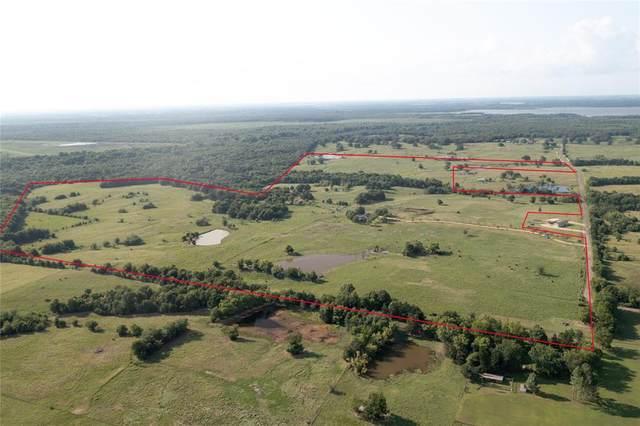 TBD County Road 4743, Sulphur Springs, TX 75482 (MLS #14694471) :: Potts Realty Group