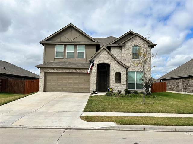 2524 Silver Fox Trail, Weatherford, TX 76087 (MLS #14694472) :: Crawford and Company, Realtors
