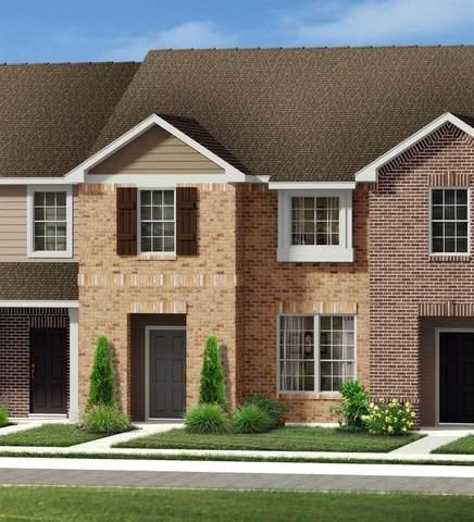 2716 Baneberry Lane, Mesquite, TX 75150 (MLS #14694477) :: Trinity Premier Properties
