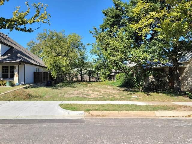 3404 Hamilton Avenue, Fort Worth, TX 76107 (MLS #14694492) :: Premier Properties Group