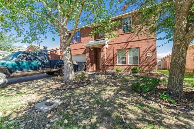 3025 Winding Meadow Trail, Princeton, TX 75407 (MLS #14694529) :: Texas Lifestyles Group at Keller Williams Realty
