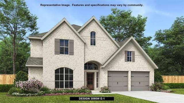 4005 Oakmont Avenue, Denton, TX 76210 (MLS #14694556) :: Trinity Premier Properties