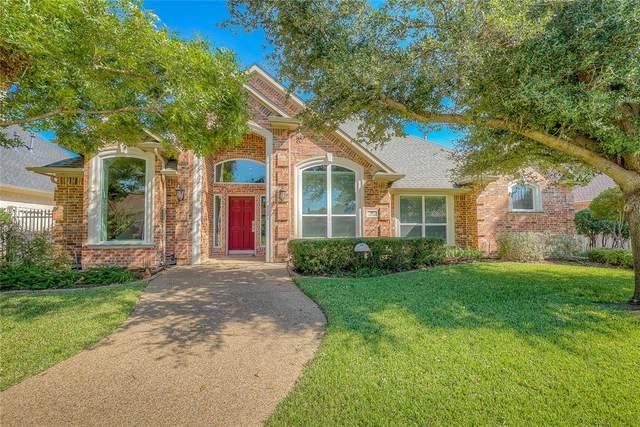 1017 Sunningdale, Richardson, TX 75081 (MLS #14694561) :: Wood Real Estate Group