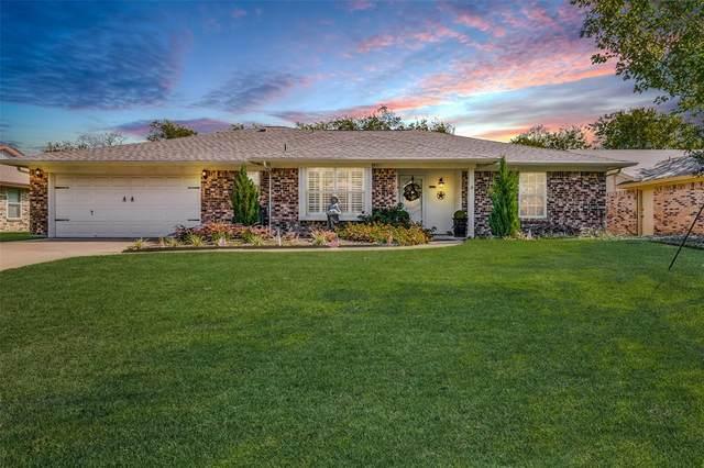 5720 Bermuda Drive, North Richland Hills, TX 76180 (MLS #14694565) :: Craig Properties Group