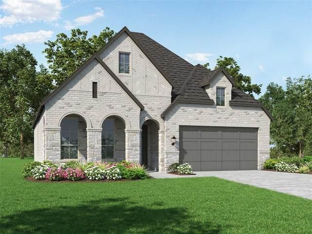 4108 Gainesway Lane, Aubrey, TX 76227 (MLS #14694567) :: Trinity Premier Properties
