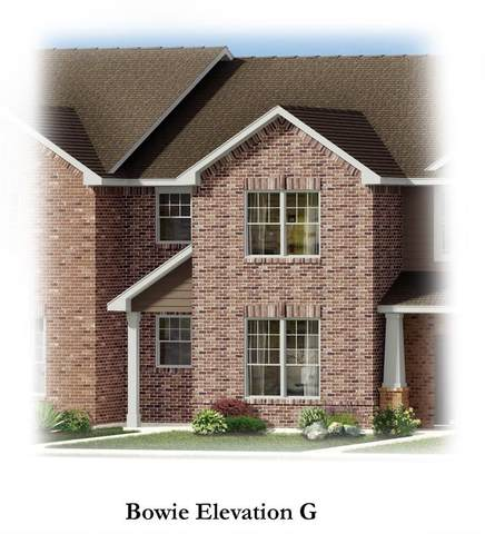 2712 Baneberry Lane, Mesquite, TX 75150 (MLS #14694582) :: Trinity Premier Properties