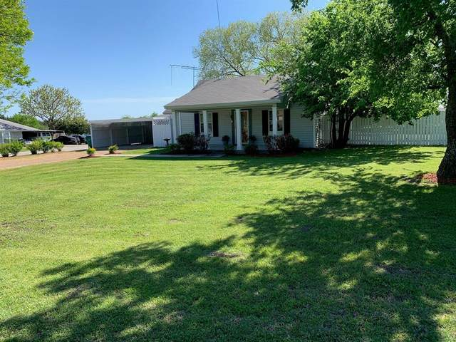 2101 Griffith Road, Terrell, TX 75160 (MLS #14694587) :: Jones-Papadopoulos & Co