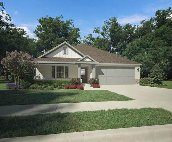 313 Ember Circle, Waxahachie, TX 75052 (MLS #14694597) :: Crawford and Company, Realtors