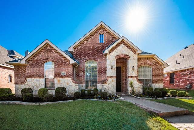 2709 Crosslands Drive, Garland, TX 75040 (MLS #14694605) :: VIVO Realty