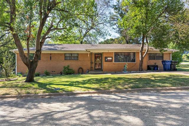 1500 W Main Street, Denison, TX 75020 (MLS #14694615) :: The Daniel Team