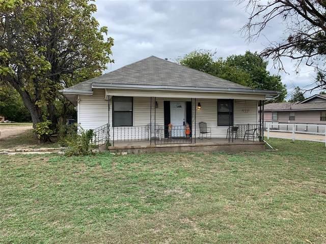3647 Ames Road, Lancaster, TX 75134 (MLS #14694635) :: The Hornburg Real Estate Group