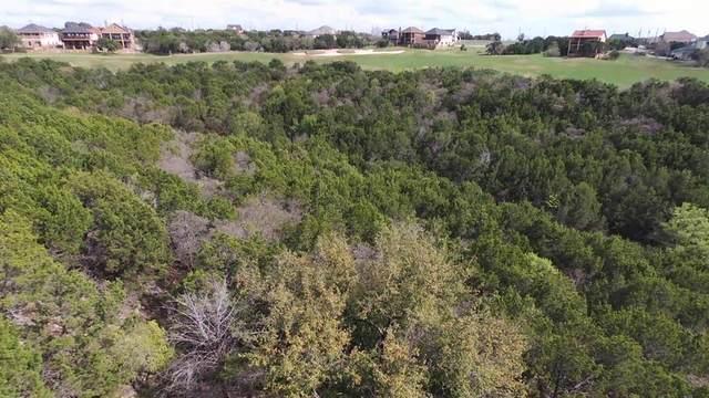 0 Melbourne Trail, Possum Kingdom Lake, TX 76449 (MLS #14694657) :: Brooks Real Estate
