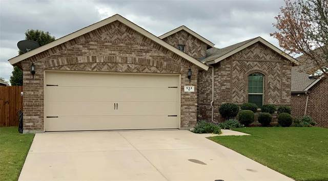 533 Foxcraft Drive, Fort Worth, TX 76131 (MLS #14694658) :: DFW Select Realty