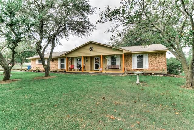 1441 Harlin Drive, St Paul, TX 75098 (MLS #14694682) :: EXIT Realty Elite