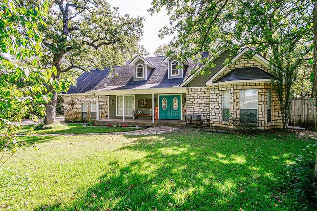 1081 Fm 1708, Weatherford, TX 76087 (MLS #14694688) :: Jones-Papadopoulos & Co
