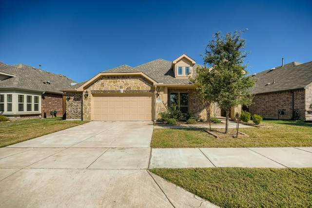 1205 Roadrunner Drive, Little Elm, TX 75068 (MLS #14694700) :: Trinity Premier Properties