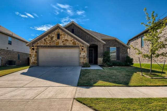 2536 Boot Jack Road, Fort Worth, TX 76177 (MLS #14694701) :: Texas Lifestyles Group at Keller Williams Realty