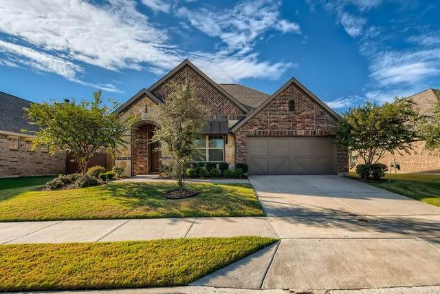 1000 Water Garden Circle, Little Elm, TX 75068 (MLS #14694704) :: Trinity Premier Properties