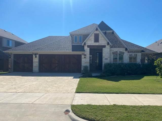 5021 Marble Falls Drive, Denton, TX 76226 (MLS #14694707) :: Trinity Premier Properties