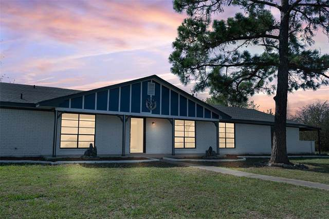 713 W Rosemary Street, Quinlan, TX 75474 (MLS #14694709) :: Real Estate By Design