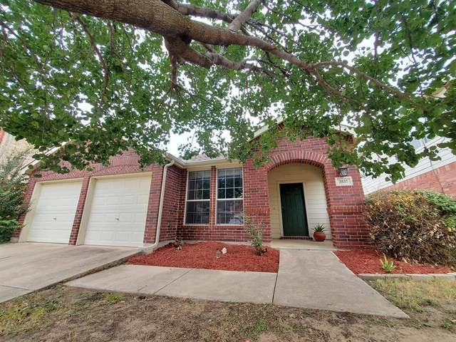 3537 Bandera Ranch Road, Fort Worth, TX 76262 (MLS #14694724) :: Frankie Arthur Real Estate