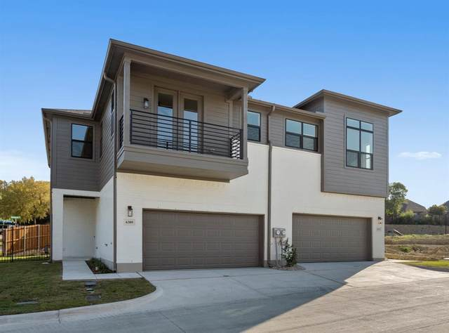 6317 Oakbend Circle, Fort Worth, TX 76132 (MLS #14694726) :: Epic Direct Realty