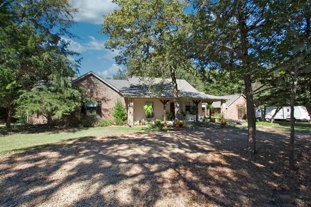 3540 Sandy Lake Circle, Quinlan, TX 75474 (MLS #14694728) :: Real Estate By Design