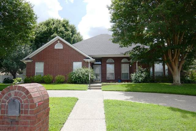 906 Wellington Lane, Athens, TX 75751 (MLS #14694729) :: The Hornburg Real Estate Group