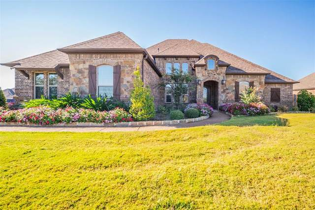 1201 Bluff Springs Drive, Fort Worth, TX 76052 (MLS #14694747) :: Texas Lifestyles Group at Keller Williams Realty