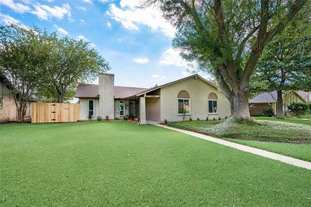 1902 Baylor Drive, Richardson, TX 75081 (MLS #14694752) :: Texas Lifestyles Group at Keller Williams Realty