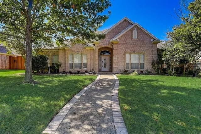 7713 Brushfield Drive, Plano, TX 75025 (MLS #14694753) :: DFW Select Realty
