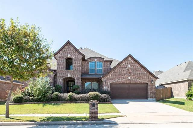 15809 Bent Rose Way, Fort Worth, TX 76177 (MLS #14694765) :: DFW Select Realty