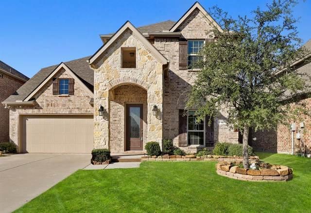 10504 Musketball Place, Mckinney, TX 75072 (MLS #14694772) :: Jones-Papadopoulos & Co