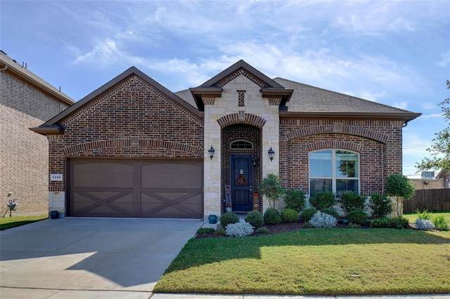 1310 Venezia Lane, Lewisville, TX 75077 (MLS #14694779) :: Epic Direct Realty