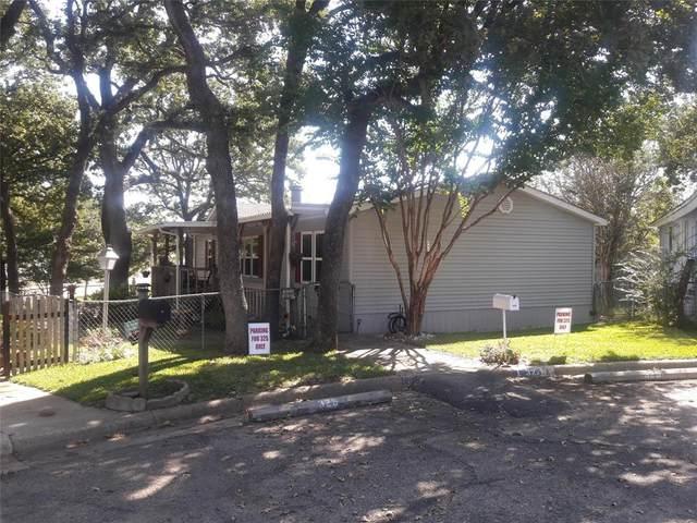 325 Knob Oak Court #107, Grand Prairie, TX 75060 (MLS #14694786) :: Real Estate By Design