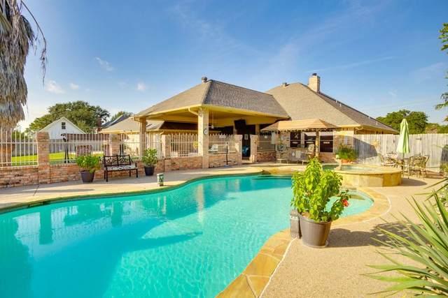 1841 Willis Lane, Keller, TX 76248 (MLS #14694791) :: The Good Home Team