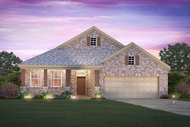 2719 Catoosa Lane, Corinth, TX 76210 (MLS #14694797) :: Epic Direct Realty