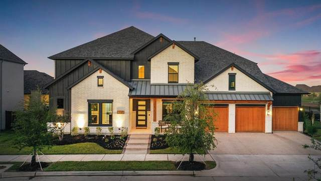 1719 Silver Marten Trail, Arlington, TX 76005 (MLS #14694814) :: Potts Realty Group